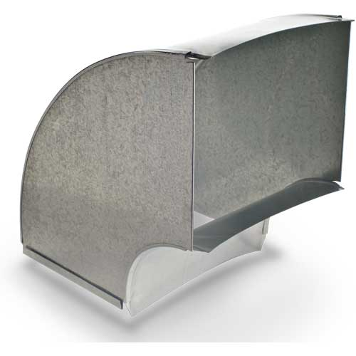 Heating Duct Elbows : Heating cooling products duct accessories
