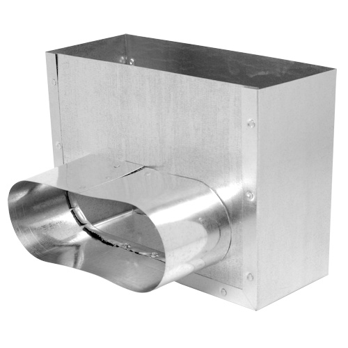 Heating & Cooling Products | Oval Pipe & Oval Fittings